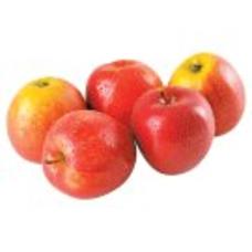 Jablká červená