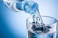 Pitná voda nesýtená