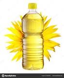 Olej slnečnicový