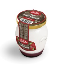 Gazda jogurt jagoda 145 ml