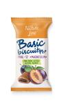 BASICA Biscuit pH+ slivková 50 g, aj pre diabetikov, bez obsahu laktózy