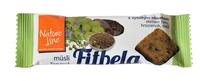 Fitbela musli ľanová polomáčaná 35 g, aj pre diabetikov a celiatikov