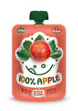 BIO OVKO - 100 % Jablko 100% BIO 90 g