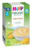 HiPP BIO Prvá obilná kaša - 100 % kukuričná 200 g