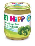 BIO Prvá brokolica 125 g