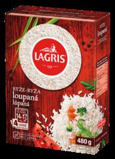Rýže loupaná varné sáčky 480 g
