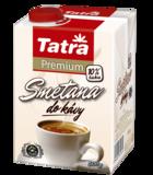 Tatra smetana do kávy 10 % 500 g