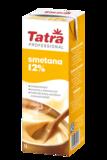 Tatra smetana 12 % 1000 ml