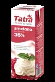 Tatra smetana 35 % 1000 ml