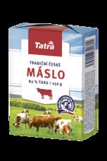 Tatra máslo 250 g