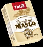 Farmářské máslo 200 g