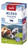 Tatra mléko 1,5 % 1000 ml