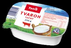 Tatra tvaroh tučný 8,4 250 g