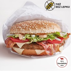 Single Big Tasty Bacon 290 g