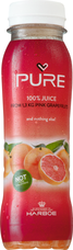PURE Grapefruit 250 ml