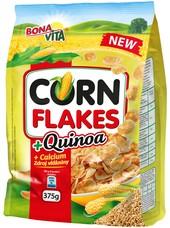 Corn Flakes s quinoou 375 g