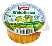 Vegetariánská pomazánka brokolicová 100 g