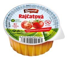 Vegetariánská pomazánka rajčatová 100 g