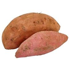 Sladké zemiaky sladké