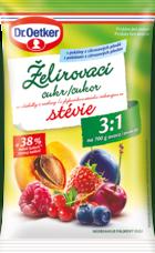 Želírovací ovocný cukr 250 g