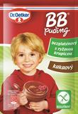 BB Puding kakaový 58 g
