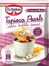 Tapioca Pearls 70 g