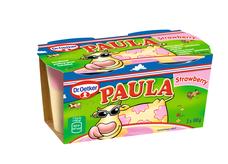 Paula Strawberry 2x100 g