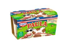 Paula Milk ChocoNut 2x100 g