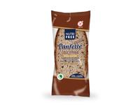 Celozrnný krájený chléb single pack 85 g
