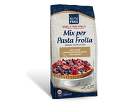 Mix per Pasta Frolla, směs vhodná na výrobu cukroví a sušenek 1000 g