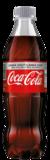 Coca Cola lehká chuť 1.75 l