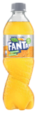 Fanta zero pomeranč 1,75 l