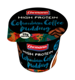 High Protein Pudding Columbian Coffee 200 g