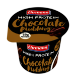 High Protein Pudding Choco 200 g