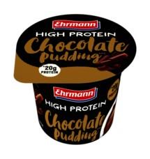 High Protein Pudding Choco 200 g