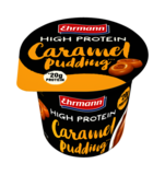 High Protein Pudding Caramel 200 g