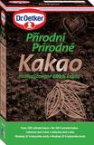 Prírodné kakao 100 g