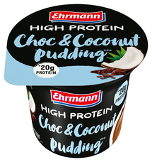 High Protein Pudding Choco&Coco 200 g
