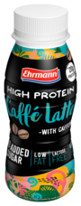 High Protein Drink Café Latté 250 ml