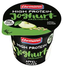 High Protein Jogurt Jablko-Ovesné vločky 200 g