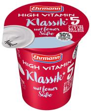 High Vitamín jogurt Klasik 300 g