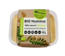 Bio Hummus Original 150 g