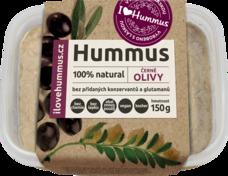 Hummus Olivy 150 g