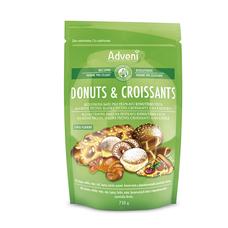 DONUTS & CROISSANTS (tzv. Zelená Adveni) 750 g