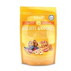 BISCUITS & COOKIES (tzv. Žlutá Adveni) 750 g