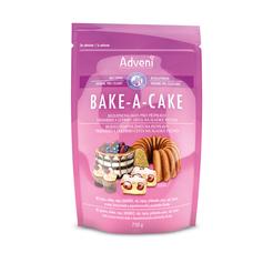BAKE A CAKE (tzv. Fialová Adveni) 750 g