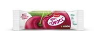 Emco Tyčinka 100% z ovoce s višněmi 30 g