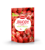 Emco Mrazem sušené jahody 30 g
