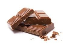 Čokoláda mléčná 100 g