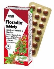 SALUS Floradix tablety 84 ks